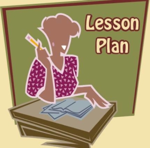 Swim Lesson Plan – General Template