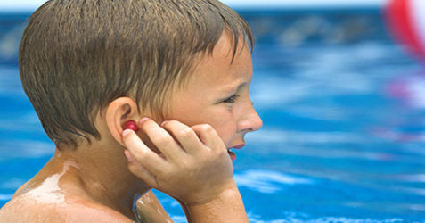 swimmers-ear