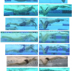 Breaststroke continued with Land Exercises and Water Drills