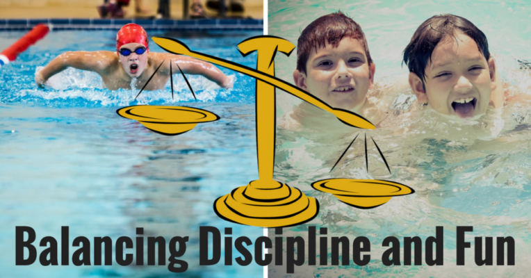 Balancing Discipline and Fun