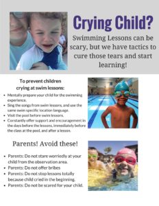 Crying Child Flyer 1