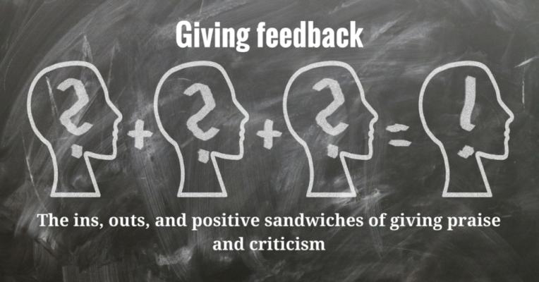 giving-feedback