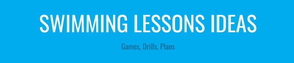 Swimming Lessons Ideas logo