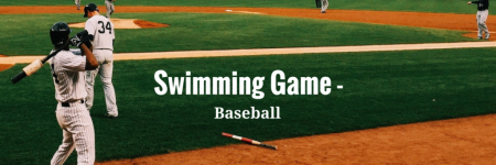 swimming-game-baseball