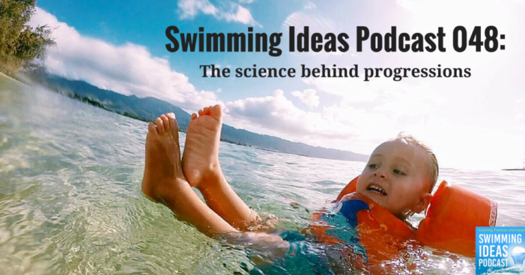 Swimming Ideas Podcast 048-