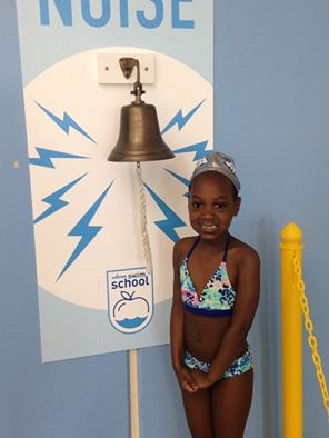 SwimRVA Ring the Bell
